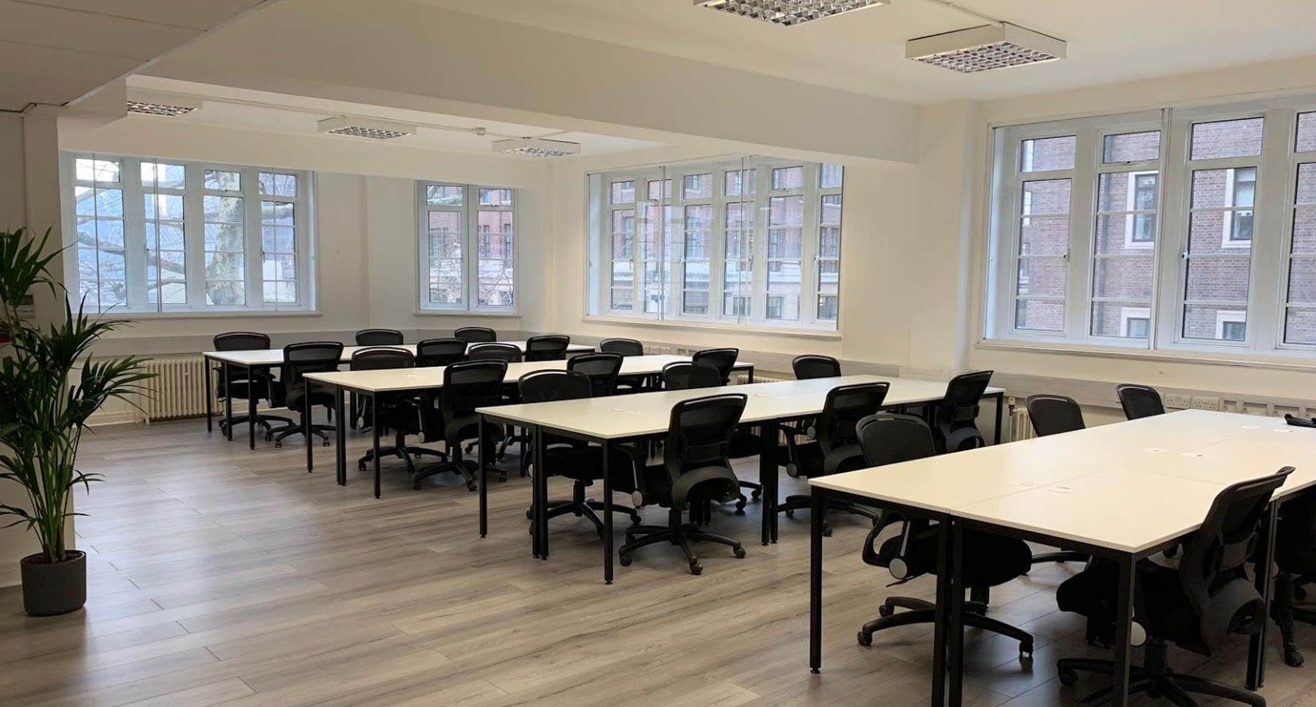 Codeworks London Campus